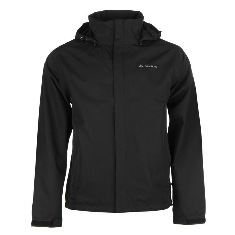 Vaude Escape 2.5 Jacket Mens Black