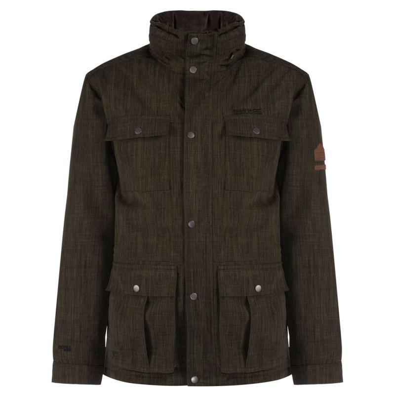 Regatta Ellingwood Jacket Mens Bayleaf