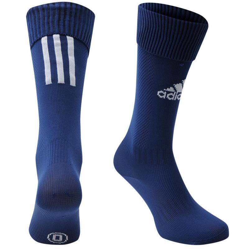 Ponožky adidas Santos Sock Red/White