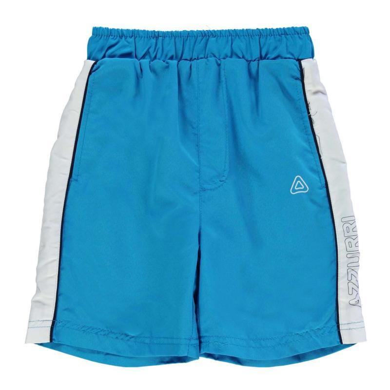 Plavky Azzurri Shorts Junior Boys Blue