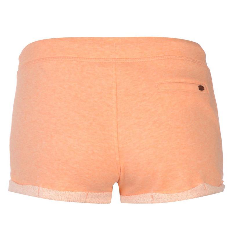 Šortky ONeill Mambo Shorts Ladies Papaya Punch
