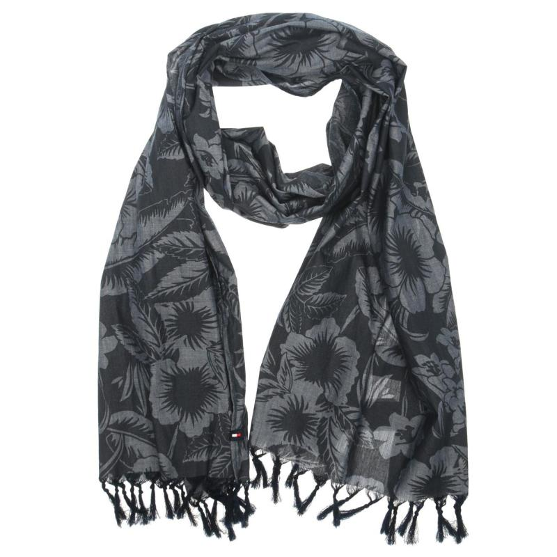 Tommy Hilfiger Charly Scarf Mens Blue