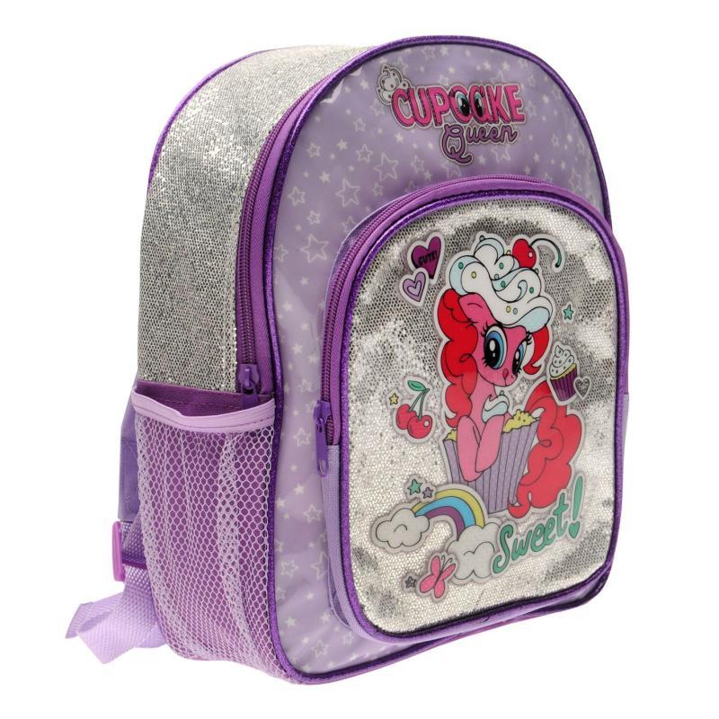 Disney Glitter Backpack My Little Pony