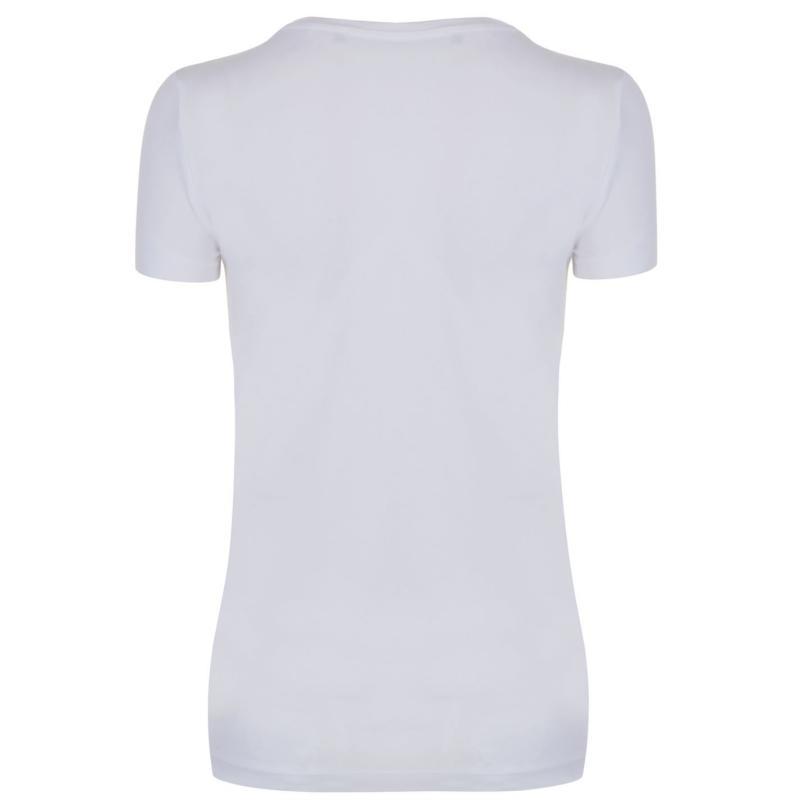 Guess T Shirt True White