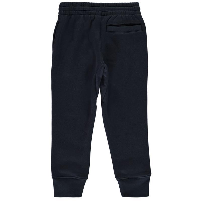 Tepláky Nike Fleece Track Pants Infant Boys University Red